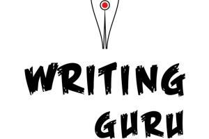 Portfolio for The Writing Guru