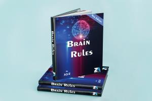Portfolio for E-Book Cover Designs