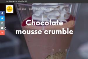 E- Commerce Website