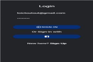 Portfolio for Fullstack web and mobile developer