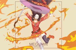 Portfolio for illustration anime and manga style