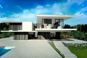 Portfolio for Architecture and Design