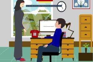 Portfolio for Customize 2d Animation, Graphic Design