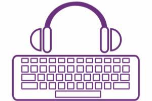 Portfolio for Web researcher Transcriber Data Entry op