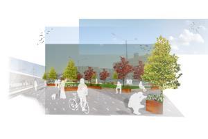 Portfolio for Landscape architecture