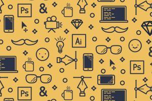 Portfolio for Logo designing