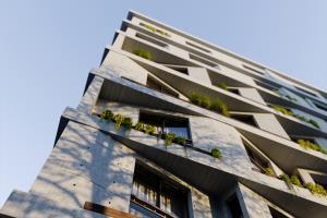 Portfolio for 3D Generalist and Architectural Visualiz