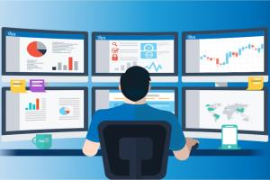 Portfolio for Data Analyst and Research Scientist