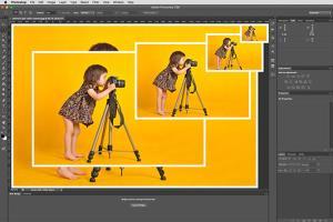 Portfolio for Image Resizing