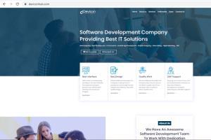 Portfolio for On Page SEO