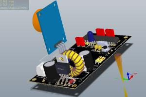 Portfolio for R&D Engineer(Embedded Systems)