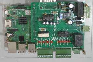 Portfolio for Embedded Hardware &Firmware Development