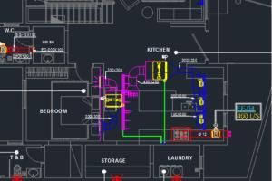 Portfolio for HVAC Mechanical Engineer