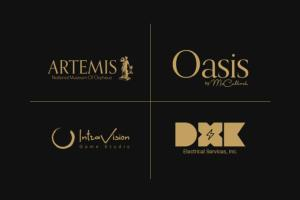 Portfolio for Design A Logo Or Brand Identity