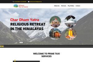Ashwani Tour & Travels