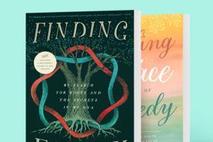 Portfolio for Award-Winning Book Designer