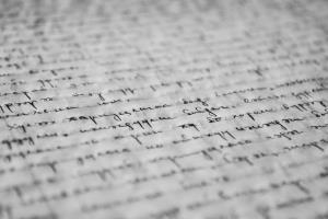 Portfolio for Fiction Ghostwriter