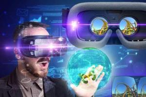 Portfolio for AI, Unity 3D, React-Native, Laravel