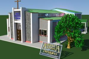 Portfolio for 3D Modeling and Designing