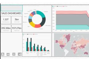 Portfolio for Power Bi & Google Appsheets Developer