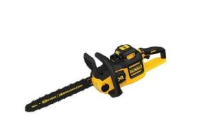 Top 8 Electric Chainsaws for 2019