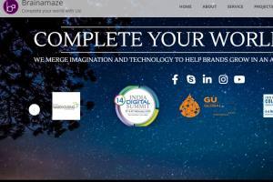 Portfolio for IT & Digital Marketing Specialist