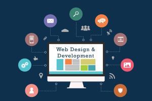 Portfolio for Wordpress Development,Website Developmnt
