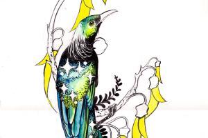 Portfolio for Tattoo Illustration & Design