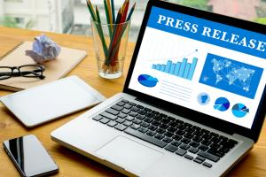 Portfolio for WRITE A PROFESSIONAL PRESS RELEASE