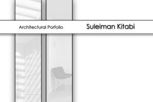 Portfolio for Architecture Engineer and Designer