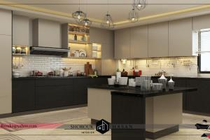 Portfolio for architecture and interior designer