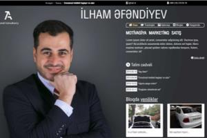 Portfolio for i will create any new web project