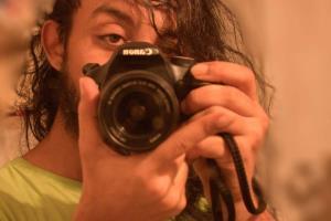 Portfolio for Photography/Photo editing