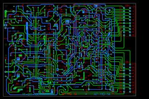 Portfolio for Electrical & Automation Engineer