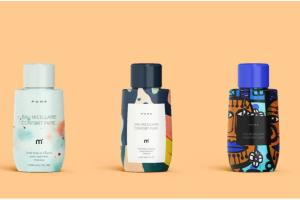 Portfolio for Product packaging