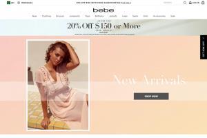 WordPress WooCommerce 'bebe'