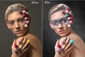 Portfolio for Photo retouch & cut out service