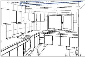 Portfolio for CAD and BIM services