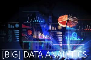 Portfolio for Big Data Analytics