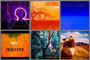 Portfolio for I will design your album cover