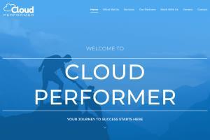Portfolio for UX/UI Design, Web/Email Design/Developer