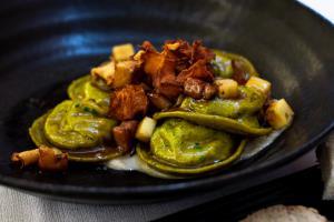 Portfolio for Food photography