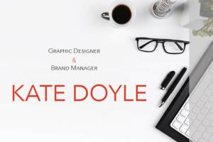 Kate Doyle Design Portfolio