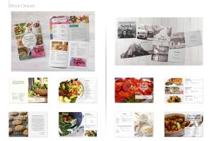 Desktop Publishing Layout Design