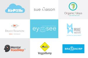Portfolio for Brand Identity / Style Guide Designer