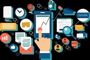 Portfolio for Digital Marketing Services
