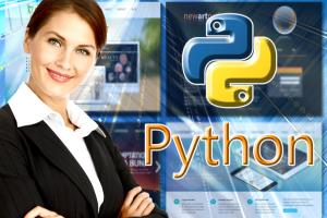 Portfolio for Python Application Development