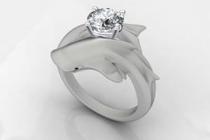 Portfolio for 3D Jewelry Design by BlueprintzArt