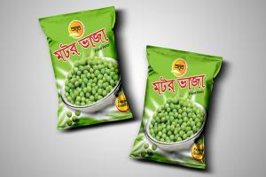 Portfolio for Food product Packaging Design