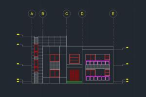 Portfolio for AutoCAD Drafting & Design